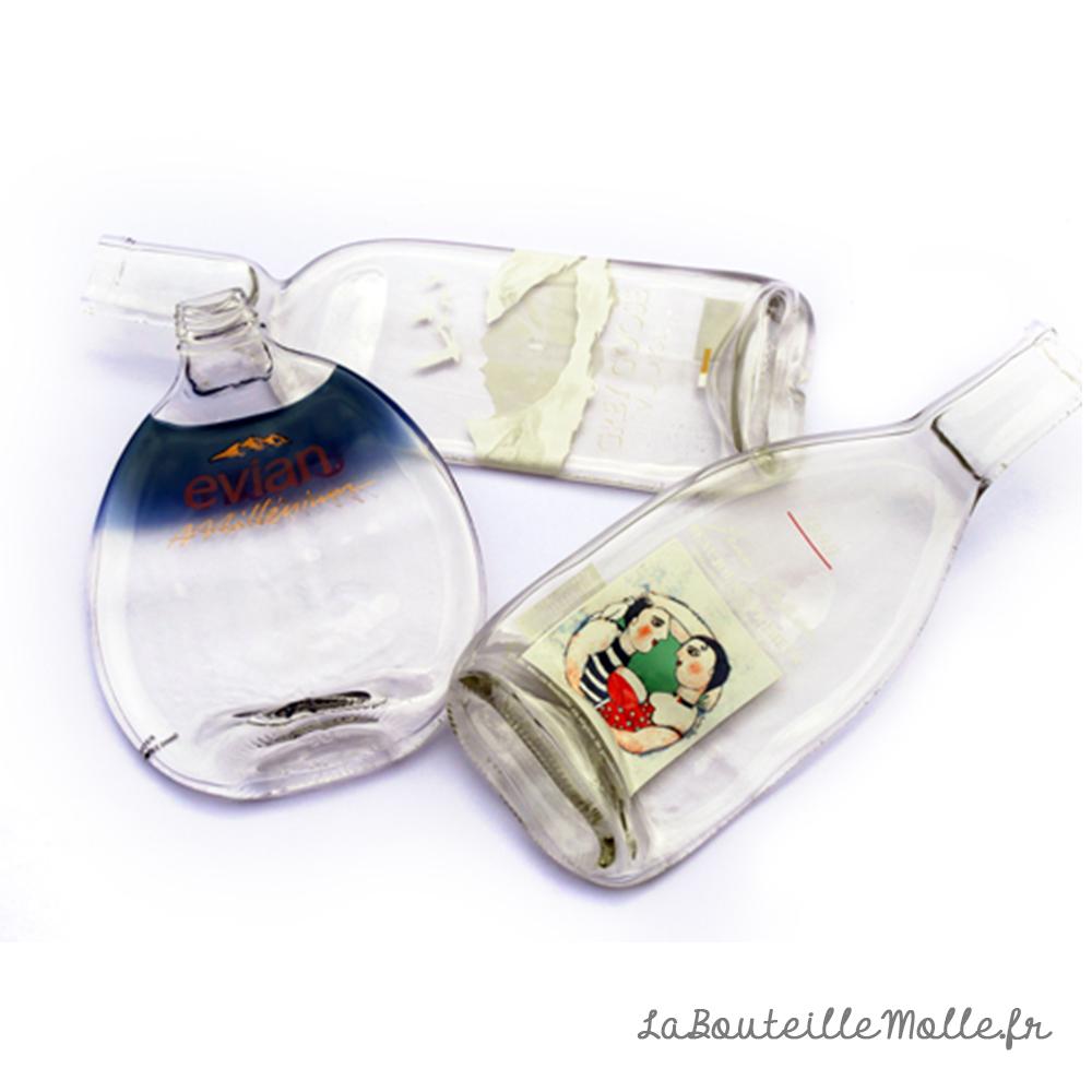 la s rigraphi e diff rents mod les la bouteille molle redonnez vie aux bouteilles en verre. Black Bedroom Furniture Sets. Home Design Ideas